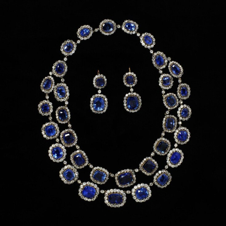Necklace top image