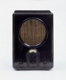 Volksempfänger radio, model VE 301w thumbnail 1