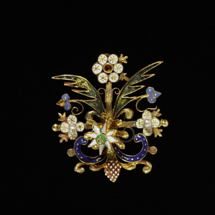 Ornament top image