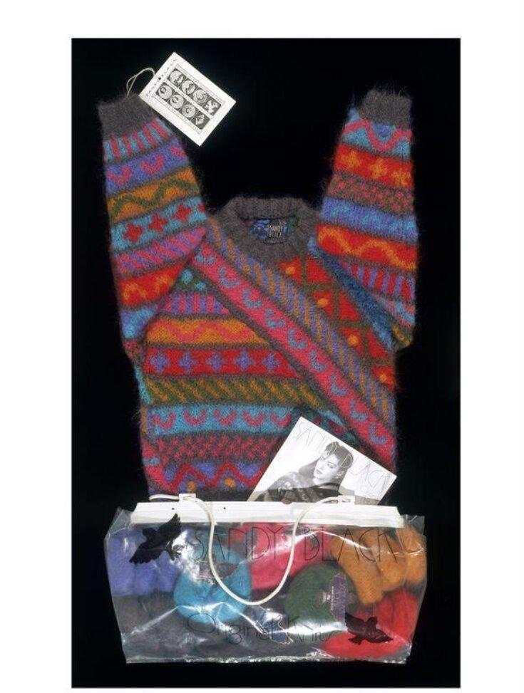 Knitting Kit top image