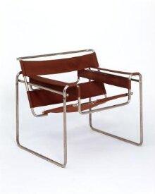 Club chair, model B3 thumbnail 1