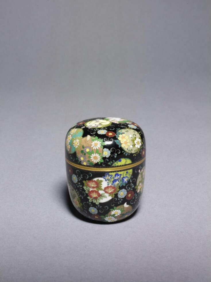 Container and Lid top image