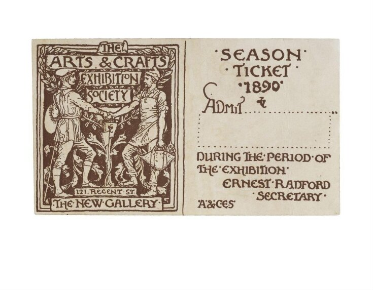 Season Ticket top image