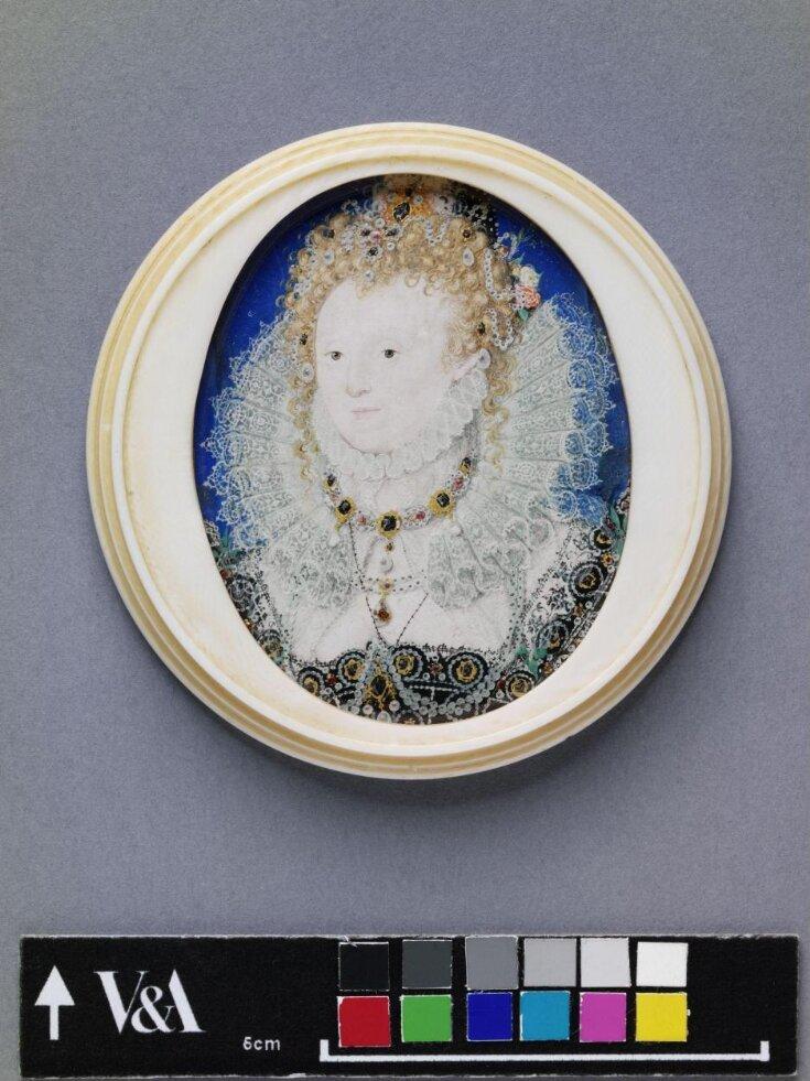 Elizabeth I top image
