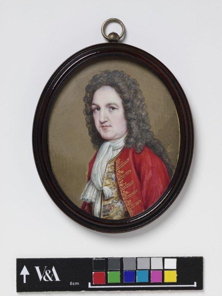 Colonel Thomas Weld top image