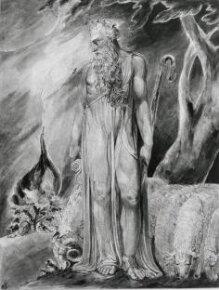 Moses and the Burning Bush thumbnail 1
