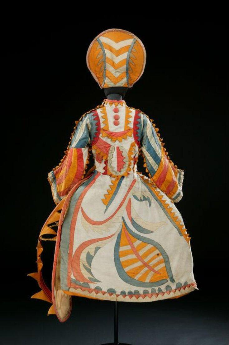 Theatre Costume top image