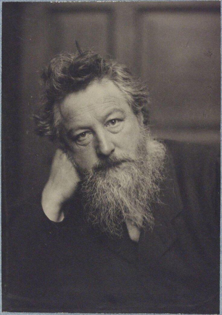 William Morris top image