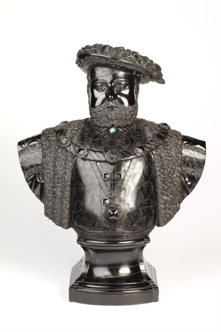 Henry VIII top image
