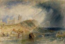 Holy Island, Northumberland thumbnail 1