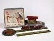 Miniature table railway thumbnail 2