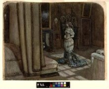 The Eve of St. Agnes thumbnail 1