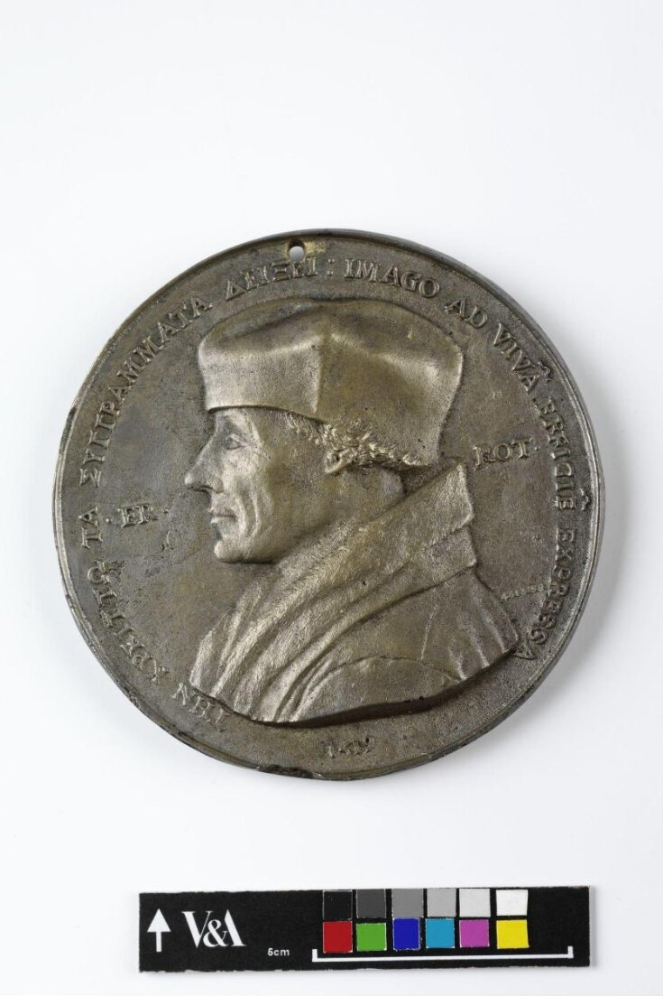 Desiderius Erasmus top image