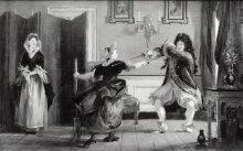 Le Bourgeois Gentilhomme thumbnail 1