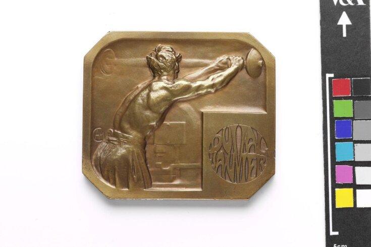 Duval Janvier, Medallists top image