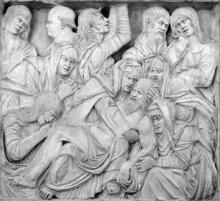 Lamentation over the dead Christ thumbnail 1