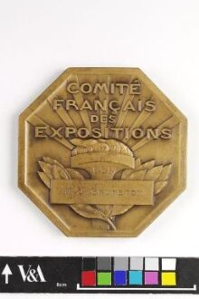 French Committee of Exhibitions thumbnail 1