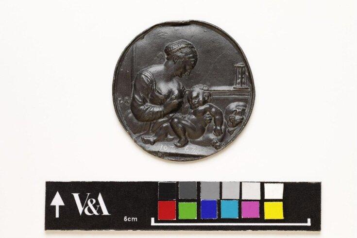 Allegory of Vanitas top image
