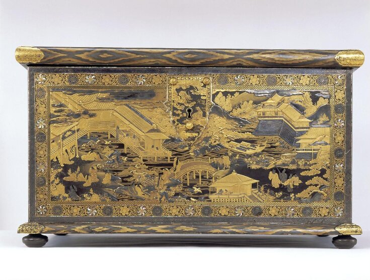 The Mazarin Chest top image