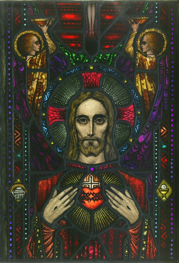 Apparition of the Sacred Heart top image