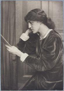 Miss May Morris thumbnail 1