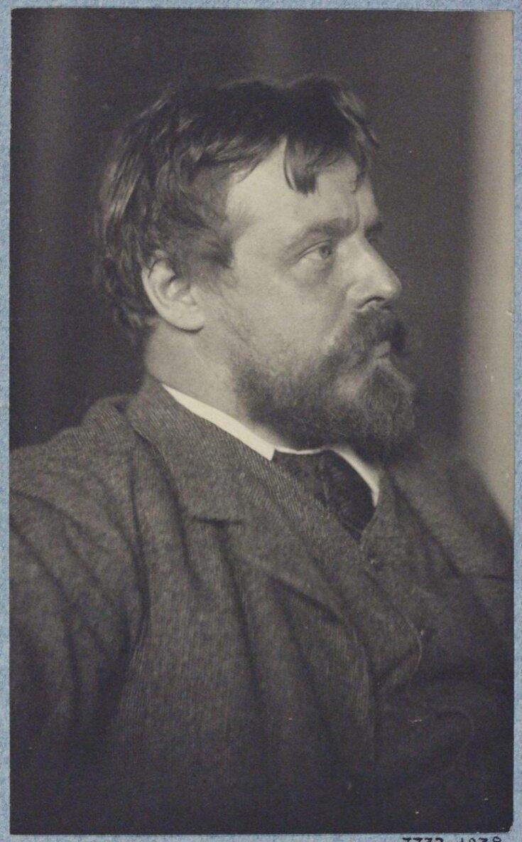 Lawrence Alma-Tadema top image