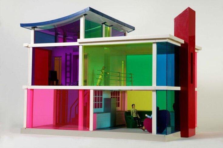 Kaleidoscope House top image