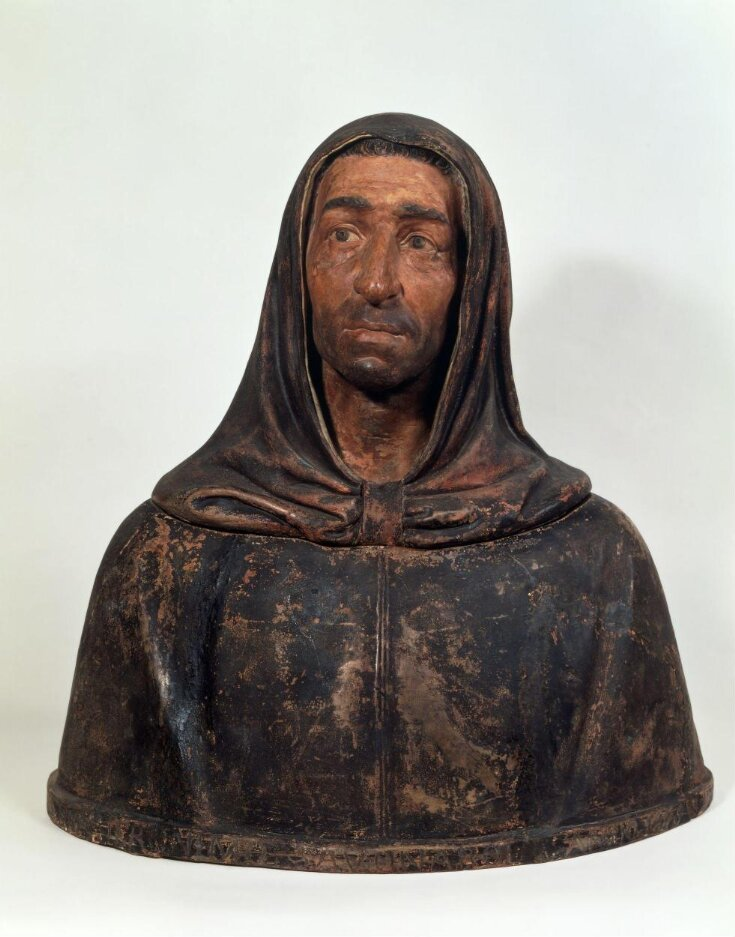 Girolamo Savonarola top image