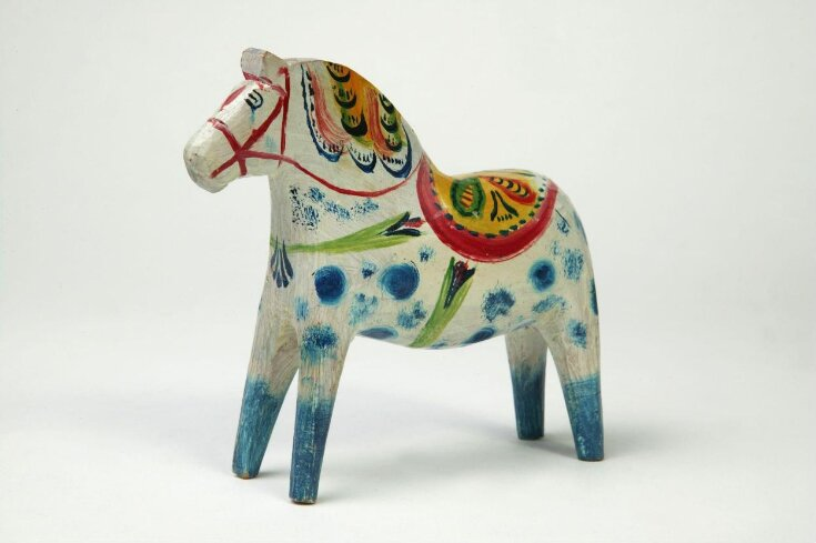 Toy Horse top image