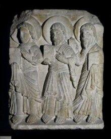 Saints Philip, Jude, and Bartholomew thumbnail 1