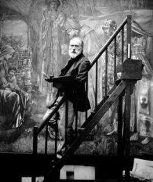 Edward Burne-Jones thumbnail 1
