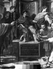 The Conversion of the Proconsul (Acts 13: 6-12) thumbnail 1