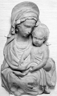 Virgin and Child thumbnail 1
