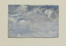 Study of Cirrus Clouds thumbnail 1