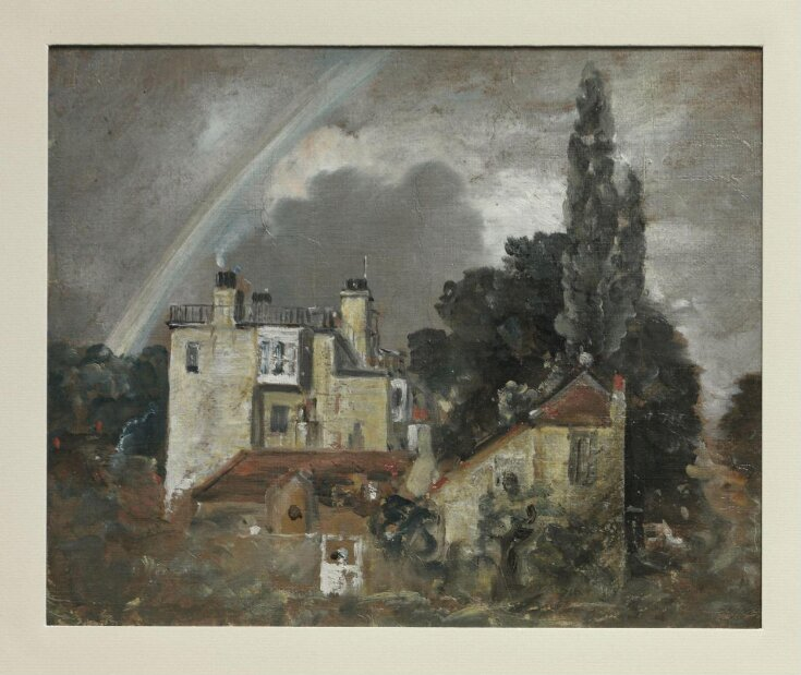 The Grove, or Admiral's House, Hampstead top image