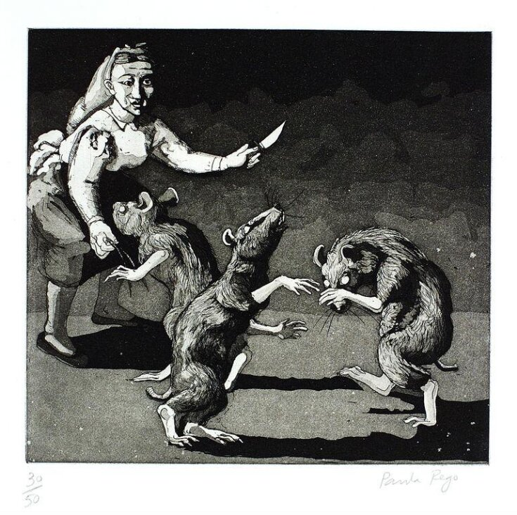 Three Blind Mice top image