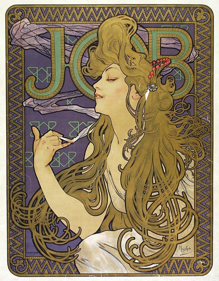 Job top image