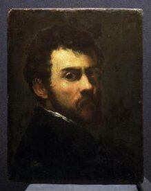 Self-Portrait as a Young Man thumbnail 1