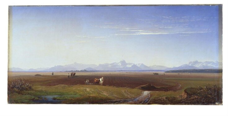 Ploughing in Bavaria top image