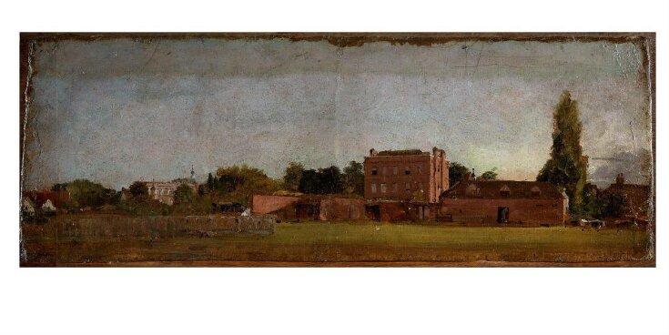 Golding Constable's House, East Bergholt top image