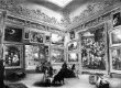 The National Gallery when at Mr J. J. Angerstein's House, Pall Mall thumbnail 2