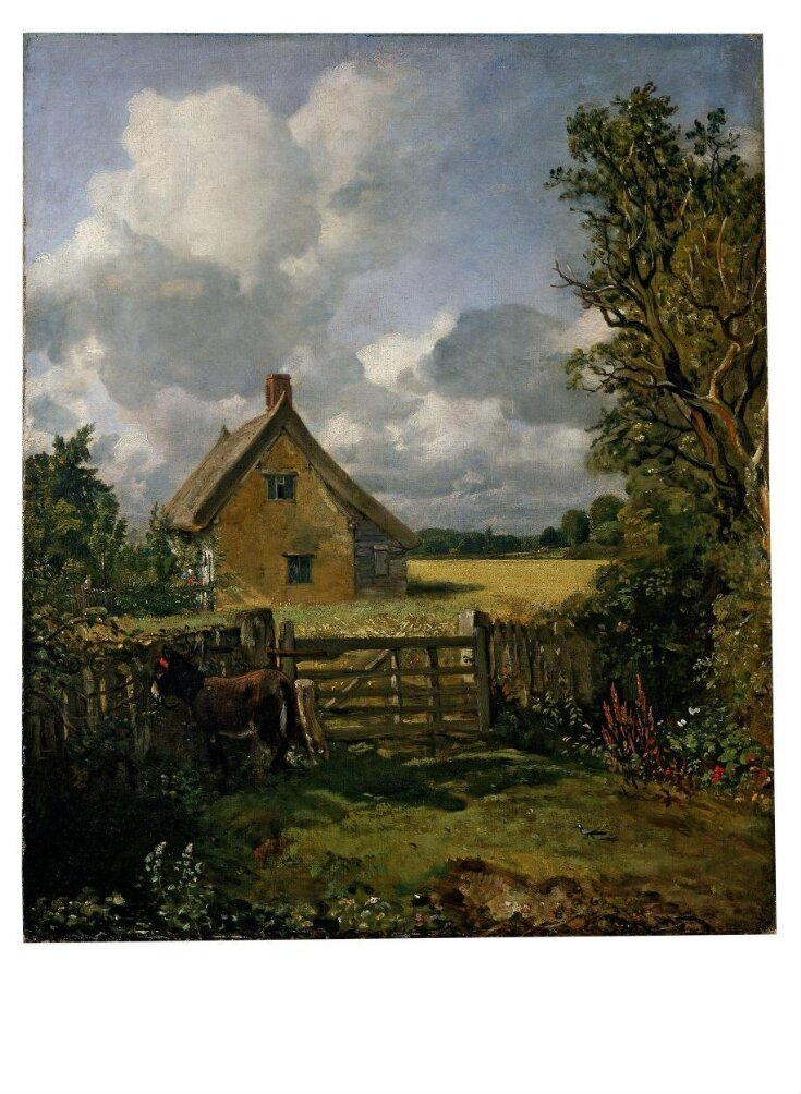 The Cottage in a Cornfield top image