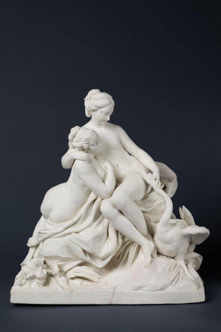 Leda and the Swan top image