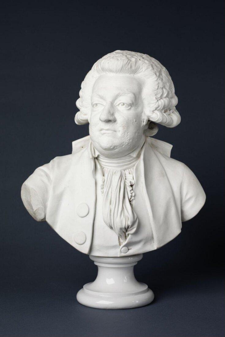Gabriel, Comte de Mirabeau (1749-1791) top image