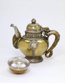 Tea Bowl thumbnail 1