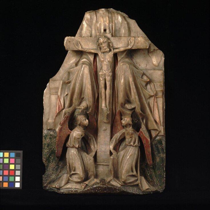 The Trinity top image
