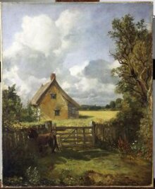 The Cottage in a Cornfield thumbnail 1