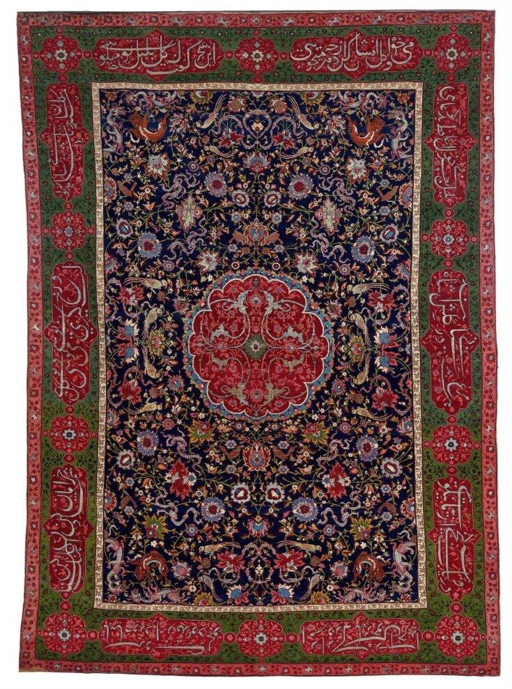 The Salting Carpet top image