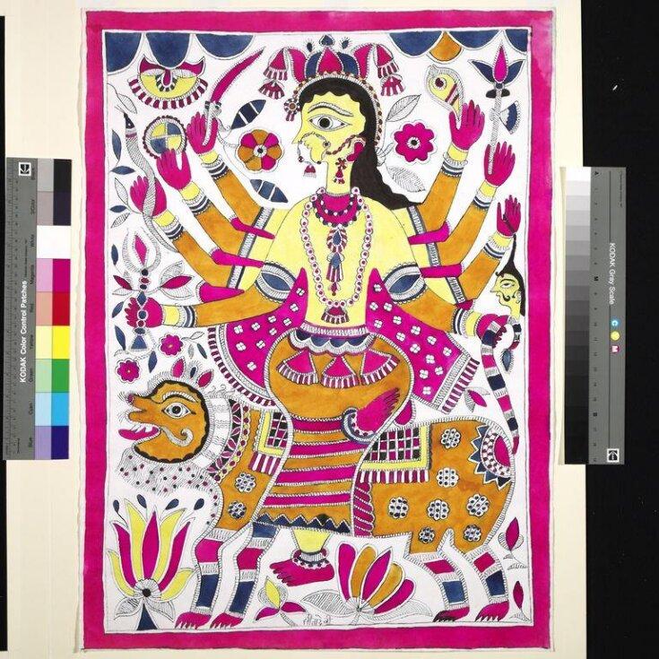Durga  top image
