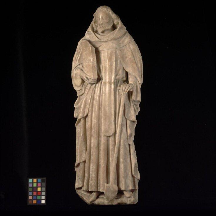 St Fiacre top image